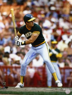 "Autographed Baseball 11"" x 14"" Photos"